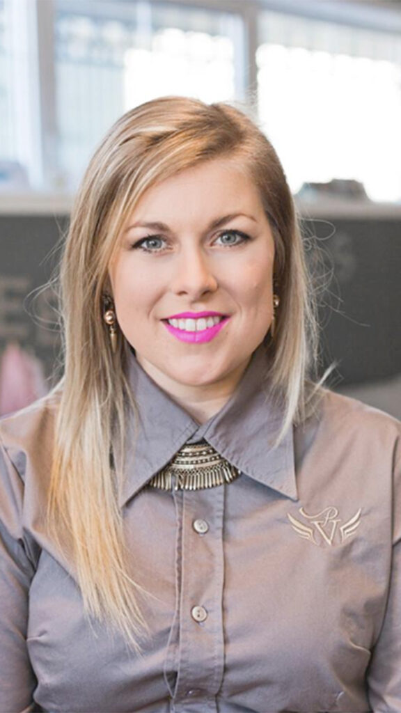 Calgary Fashion Designer - Paige Callaway