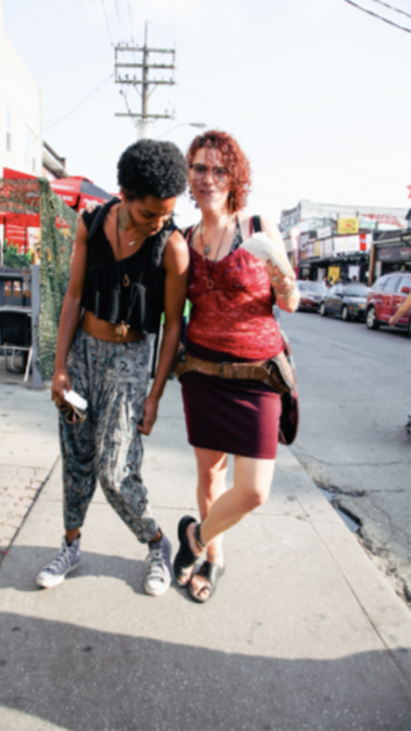 Summer Street Style - @Irochonline
