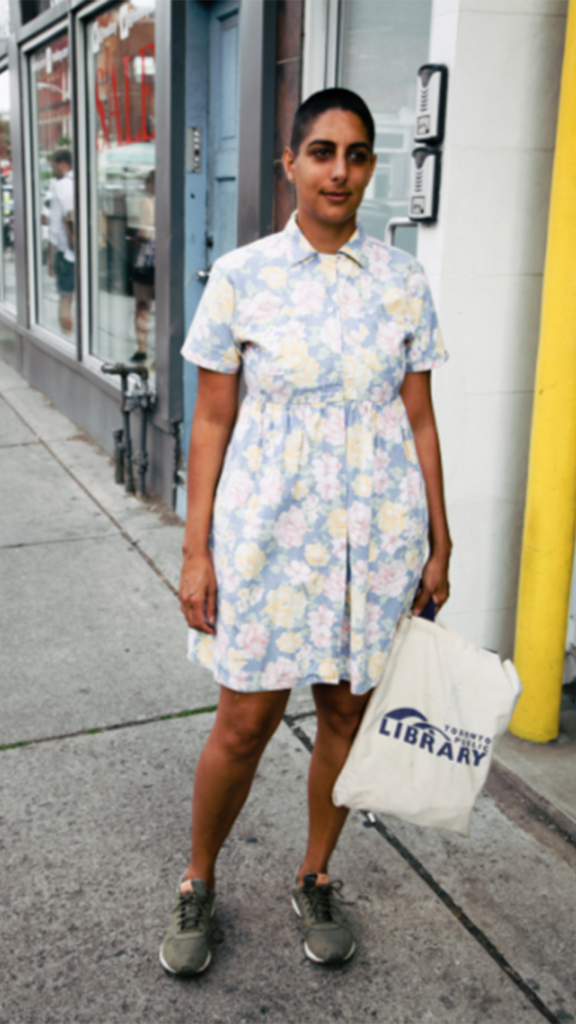 Summer Street Style - @checkoutrach